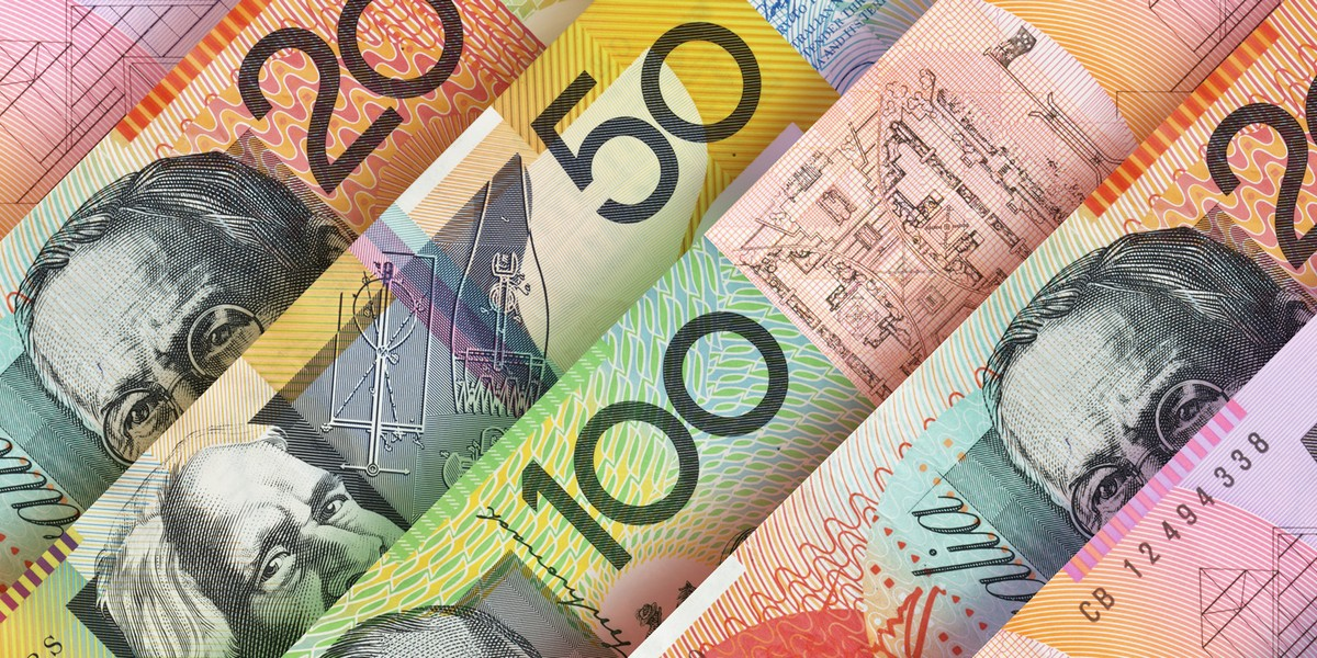 Buy quality Counterfeit Australian Dollar Banknotes online