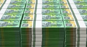 High Quality Undetectable Counterfeit Australian Dollar Banknotes