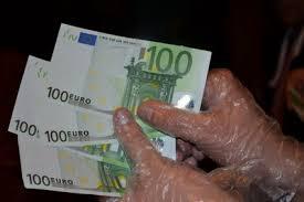 Buy Counterfeit 100 Euros Online