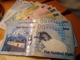 Buy Counterfeit Qatari Riyal Online