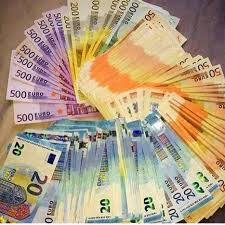 Buy undetectable euro banknotes