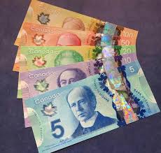 Who sells the best counterfeit Canadian dollars?