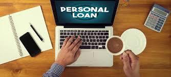 Get personal Loan online