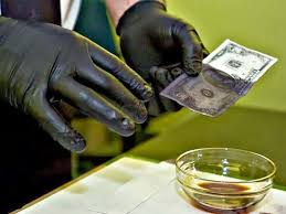 black money cleaning chemicals suppliers