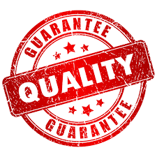 Quality counterfeit Guarantee